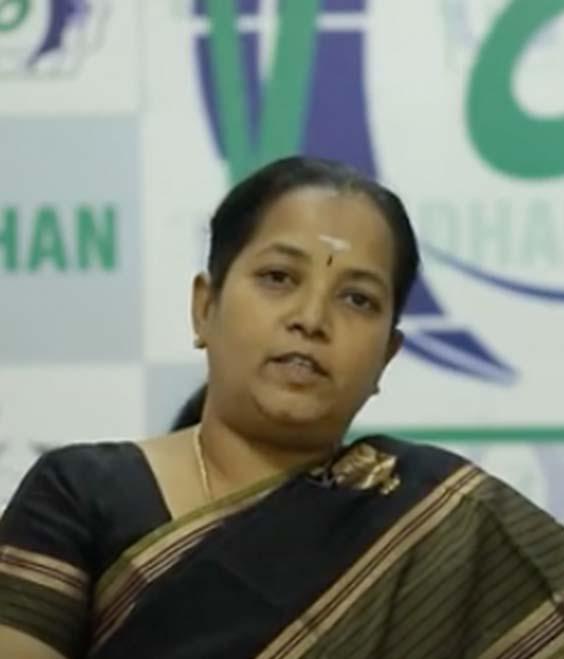 Ahila Devi