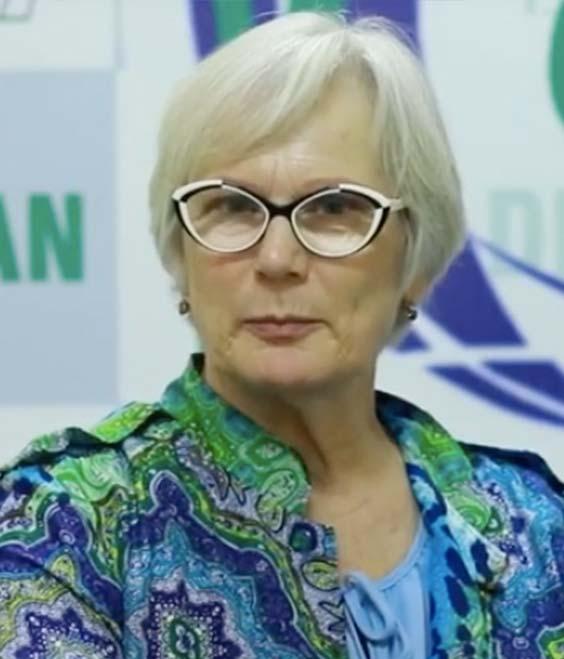 Annette Houtekamer