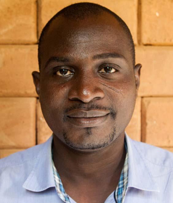 Garba Abdoul-Moumouni